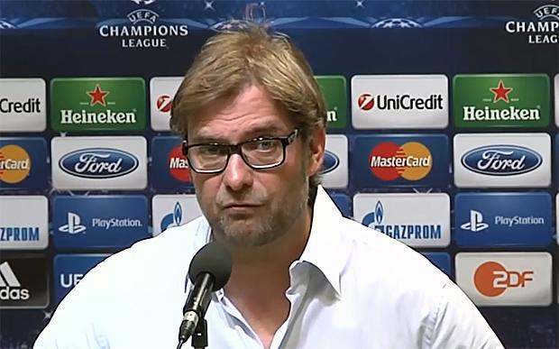 Borussia Dortmund Trainer: Jürgen Klopp