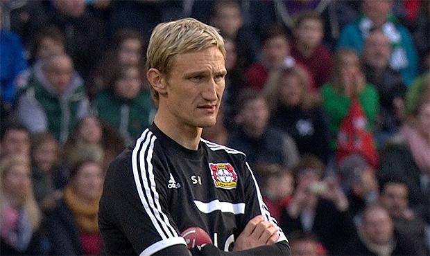Trainer Bayer Leverkusen: Sami Hyypiä