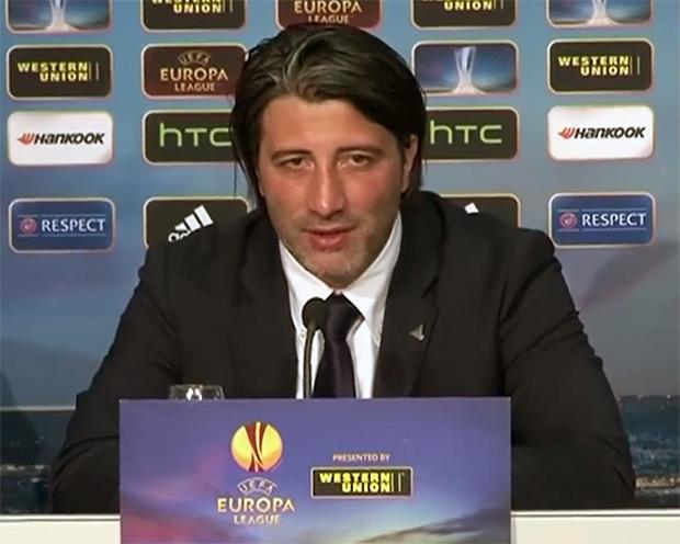 Murat Yakin FC Basel, Trainer