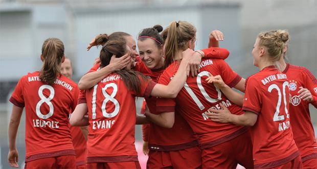 © Ch. Einecke (CEPIX)  / FC Bayern München verteidigt Meistertitel erfolgreich
