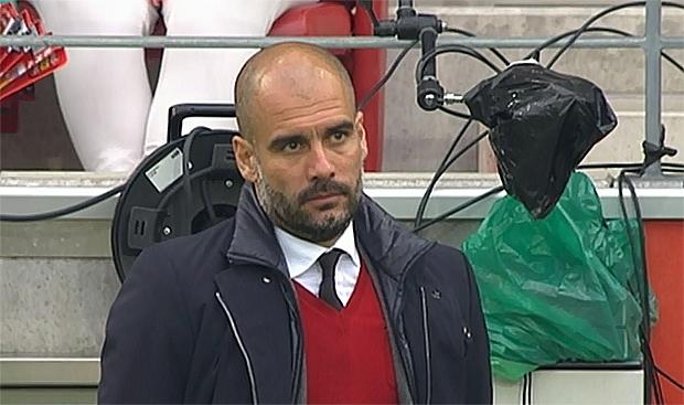 LIVE: Hertha BSC Berlin - Bayern München, Vorbericht und Liveticker