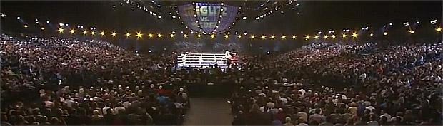 LIVE Boxen WBO-Super-Mittelgewicht: Robert Stieglitz vs. Sergey Khomitsky