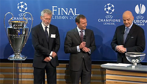 Real Madrid - FC Bayern München live im ZDF
