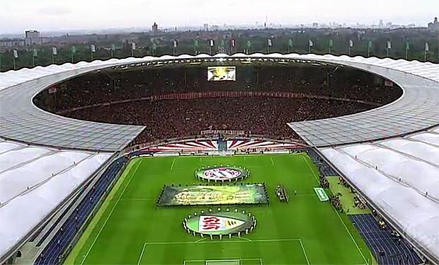 DFB-Pokal-Halbfinale: BVB - Wolfsburg & FC Bayern - Lautern live im Ersten