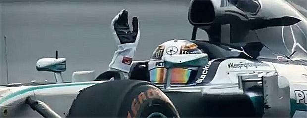 Formel 1: Großer Preis von Deutschland – Qualifying in Hockenheim
