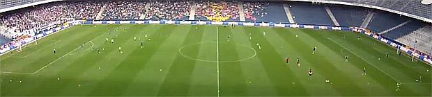 Fußball: UEFA U19-EURO 2014 Finale: Deutschland - Portugal live ab 19.00 Uhr