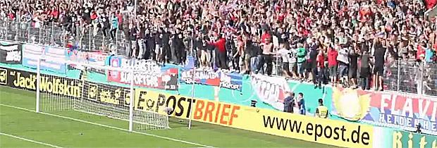 Fußball 2. Bundesliga: 1. FC Heidenheim - FSV Frankfurt live um 13.30 Uhr