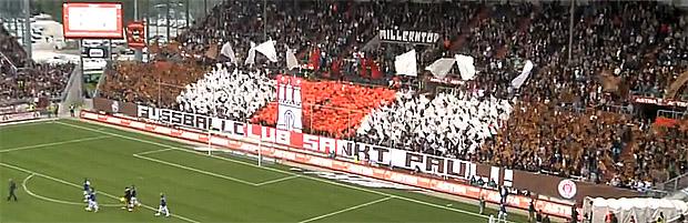 Fußball 2. Bundesliga: FC St. Pauli - FC Ingolstadt 04 live um 15.30 Uhr