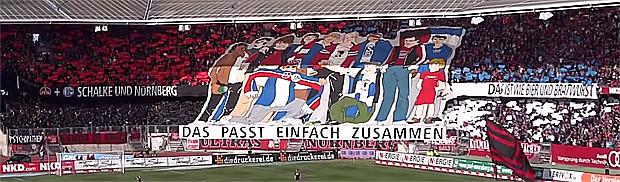 Fußball 2. Bundesliga: 1. FC Nürnberg - Erzgebirge Aue live um 15.30 Uhr