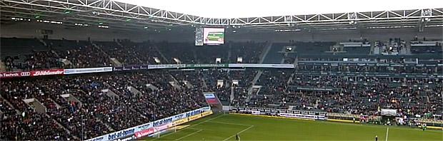 Uhr Borussia Mönchengladbach