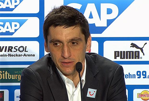 Trainer Hannover 96: Tayfun Korkut