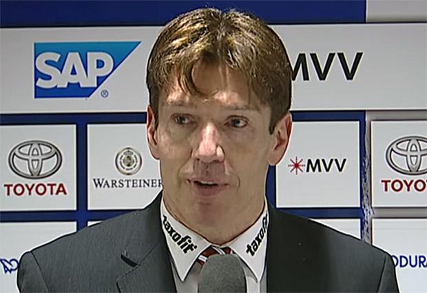 Trainer Kölner Haie, Uwe Krupp