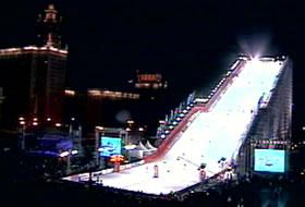 LIVE: Parallel Slalom der Damen und Herren in Moskau