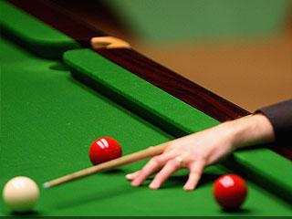 World Snooker Main Tour 2011/12 - Haikou World Open auf Hainan (CHN)