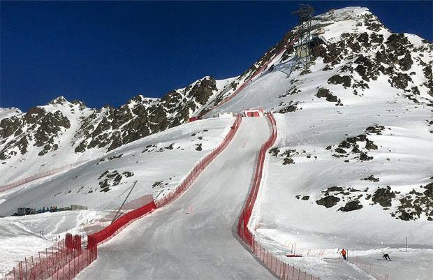 Alpine Ski-Weltmeisterschaften St. Moritz live im ZDF