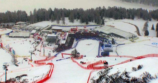 LIVE SKI-WM 2017: Super-G der Damen in St. Moritz – Vorbericht, Startliste und Liveticker