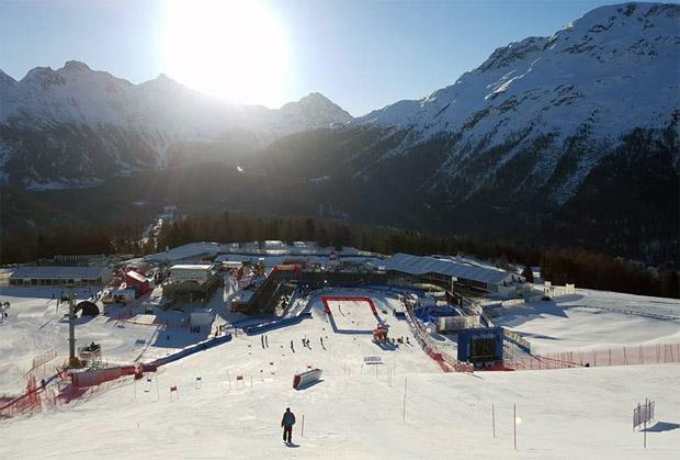 © Ch. Einecke (CEPIX) / Ski Weltmeisterschaften 2017 in St. Moritz: Termine & Rennprogramm