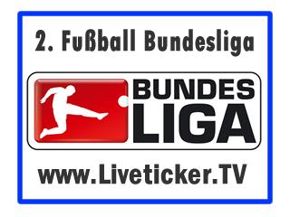 LIVE: FC St. Pauli - Dynamo Dresden