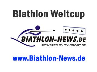 LIVE: Biathlon Weltcup in Antholz (ITA) - Vorbericht und Liveticker