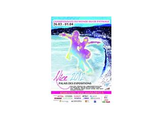 LIVE: Eiskunstlauf Weltmeisterschaft 2012 in Nizza, Vorbericht und Liveticker