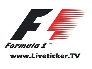 Live Formel 1: Großer Preis von Malaysia in Kuala Lumpur