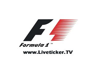 Live Formel 1: Großer Preis von Indien