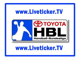 LIVE: Füchse Berlin - Rhein Neckar Löwen