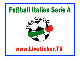 italien serie a tabelle