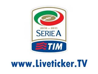 LIVE: Inter Mailand - FC Parma