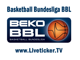 LIVE Basketball: ratiopharm Ulm - FC Bayern München