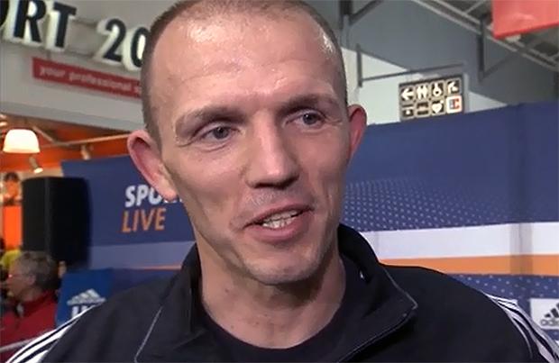 Jürgen Brähmer (44 Profikämpfe, 42 Siege, davon 31 durch K.o.)