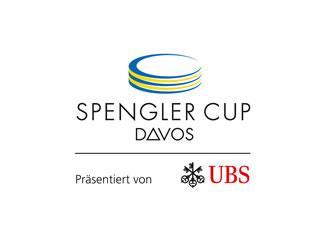 Die Adler zu Gast beim Spengler Cup 2012