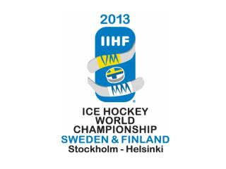 Eishockey WM 2013 in Schweden & Finnland