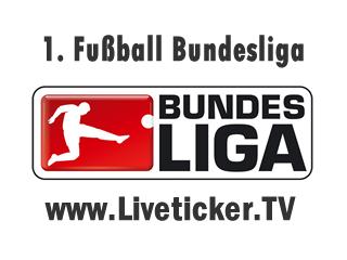 LIVE: FC Bayern München - Hannover 96