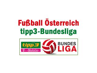 LIVE: FC Red Bull Salzburg - FC Wacker Innsbruck, t-mobile Bundesliga, 16. Runde, Vorbericht und Liveticker