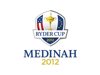Ryder Cup 2012 in Medinah