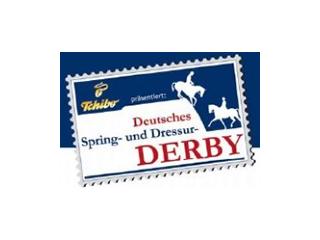 Deutsches Spring-Derby in Hamburg Klein Flottbek - der Kandidatencheck