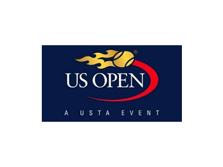 US Open in New York Flushing Meadows