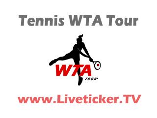 LIVE: WTA Tennis Premier Tour - Qatar Ladies Open in Doha