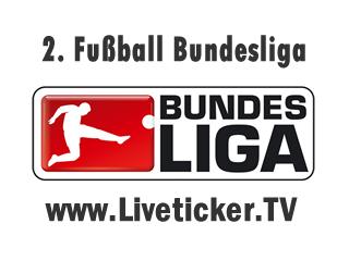 LIVE: FC Ingolstadt 04 - Fortuna Düsseldorf
