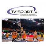 Basketball-Olympia-Qualifikation-Finale: Deutschland – Brasilien live und unverschlüsselt auf Magenta TV