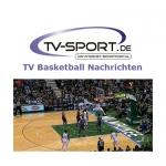 Alle Basketball Live-Übertragungen des Tages: Mittwoch, 27.03.2019