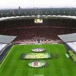 Fußball: Die 1. DFB-Pokal Hauptrunde der Saison 2021/22