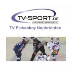 LIVE im TV: EHC Red Bull München – Grizzlys Wolfsburg, Eishockey DEL Finals, Spiel 1