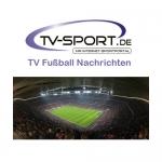 Alle Fußball Live-Übertragungen des Tages: Mittwoch, 13.03.2019