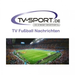 Alle Fußball Live-Übertragungen des Tages: Freitag, 10.05.2019
