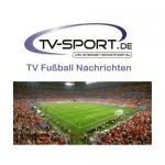 Alle Fußball Live-Übertragungen des Tages: Freitag, 06.07.2018