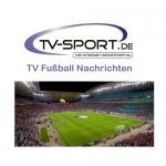 Alle Fußball Live-Übertragungen des Tages: Donnerstag, 13.12.2018