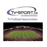 Alle Fußball Live-Übertragungen des Tages: Mittwoch, 02.10.2019