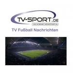 Alle Fußball Live-Übertragungen des Tages: Dienstag, 01.01.2019